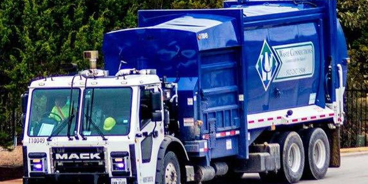 North Shore waste service company pushes services back until Thursday