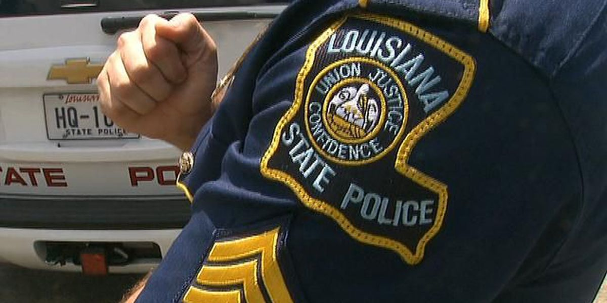 LSP refers trooper trip investigation to internal affairs