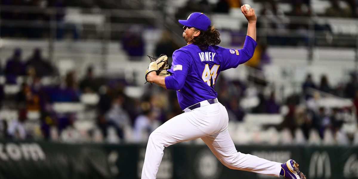 The Commodores and Leiter too much for the Tigers