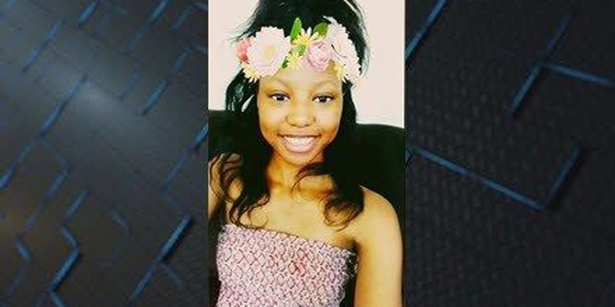 St. Charles Parish teen reported missing, found safe