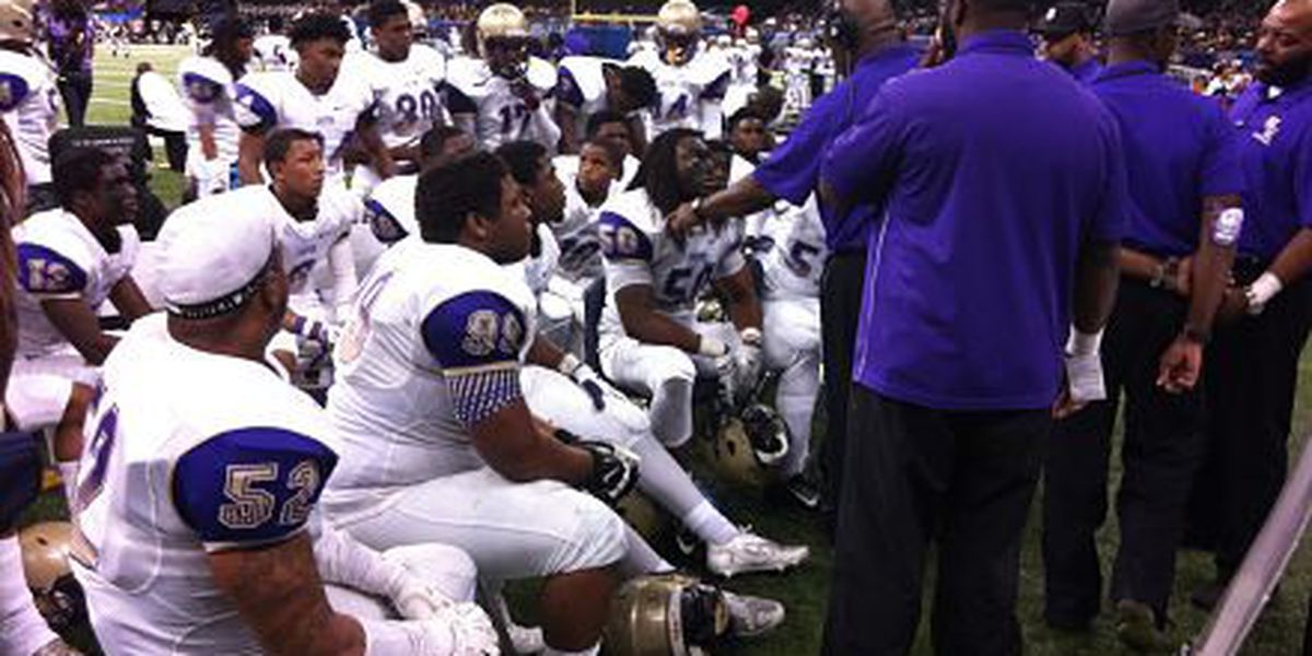 Warren Easton comes up short in 4A championship