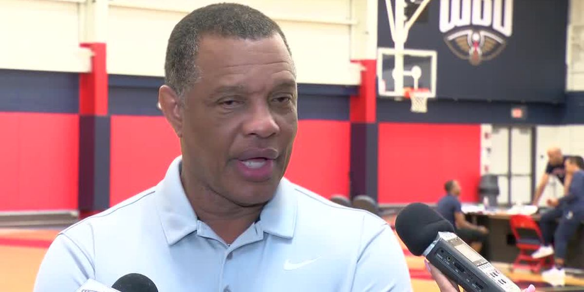 Coach Gentry analyzes Zion's first 6 games with the Pels