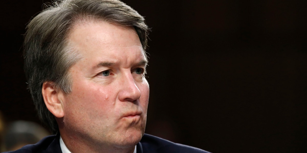 Five key takeaways from the Ford-Kavanaugh hearing