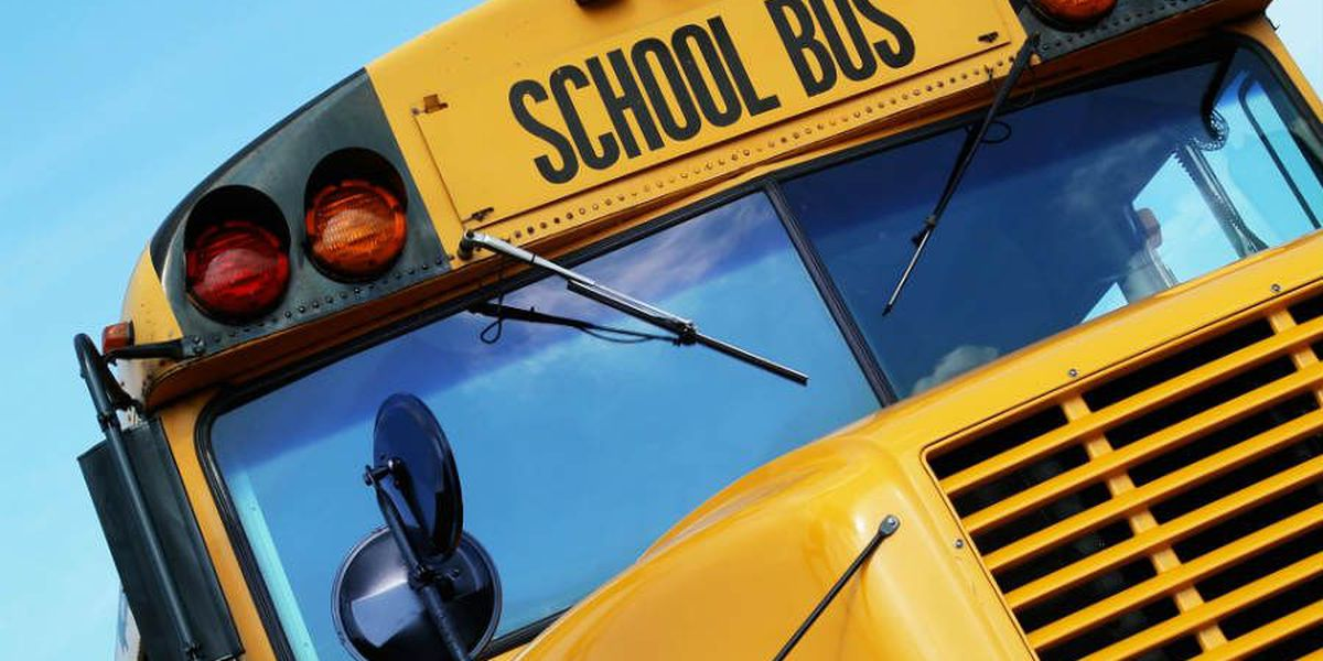 LIST: School closures due to weather