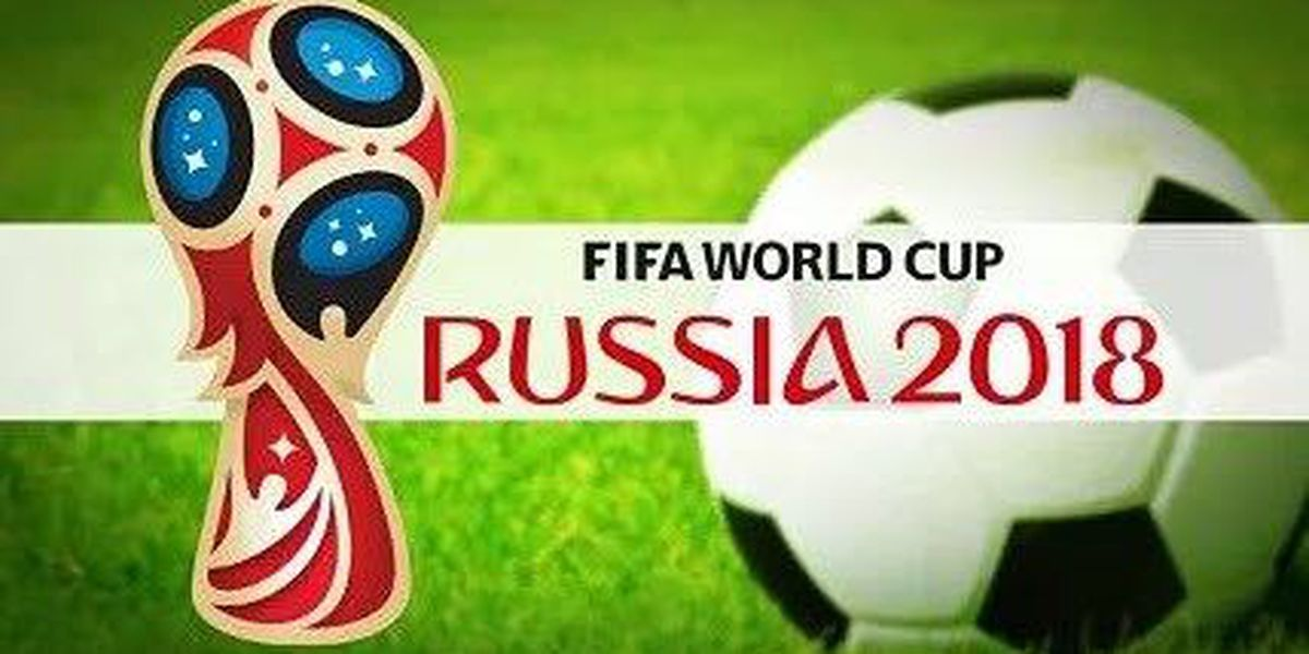 Programming changes due to World Cup
