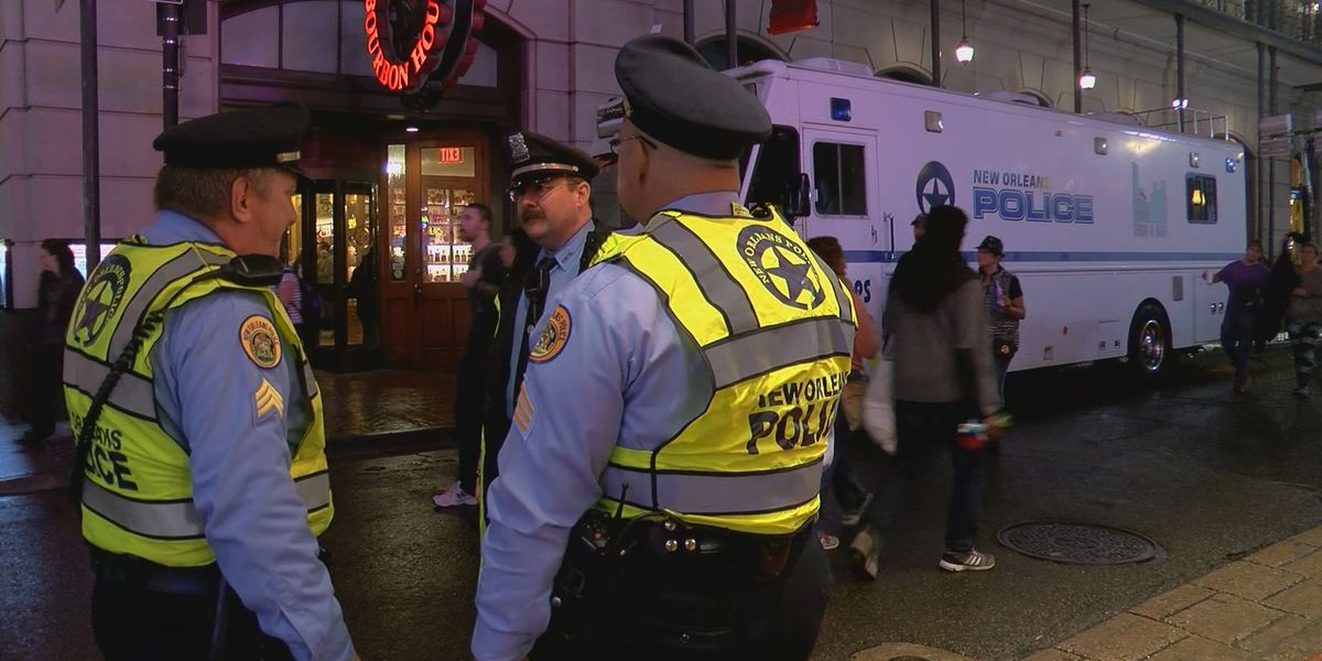 City's public safety plan for the holiday season