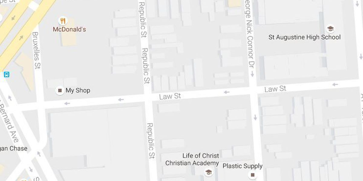 NOPD investigates double shooting in the Seventh Ward