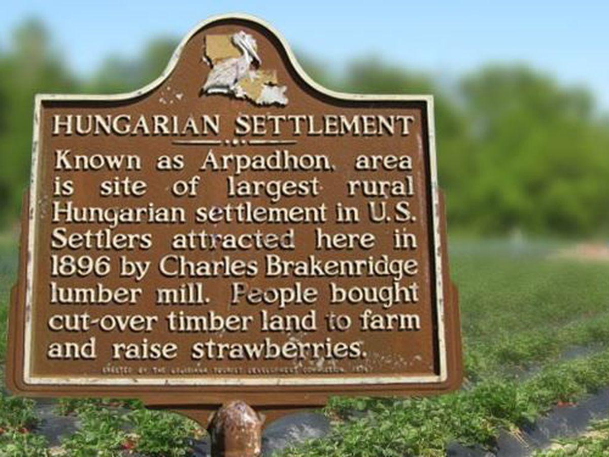 Heart of Louisiana: Hungarian Settlement