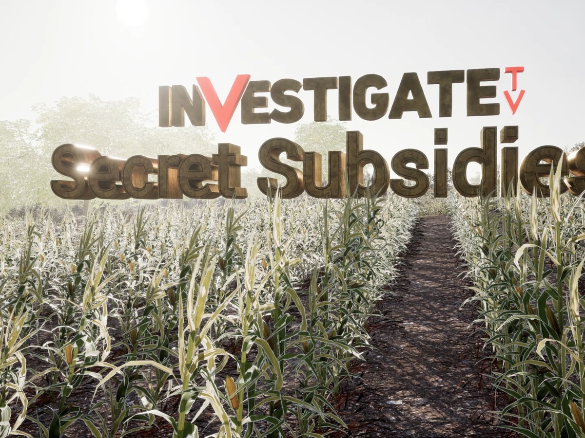 Secret Subsidies: Payments to farms allowed to stretch far beyond rural America, sowing concern about who gets what