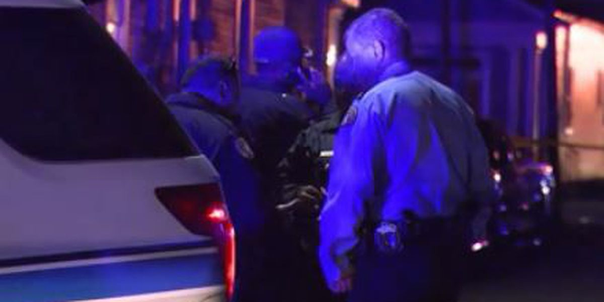 New Orleans police investigating fatal Mid City shooting