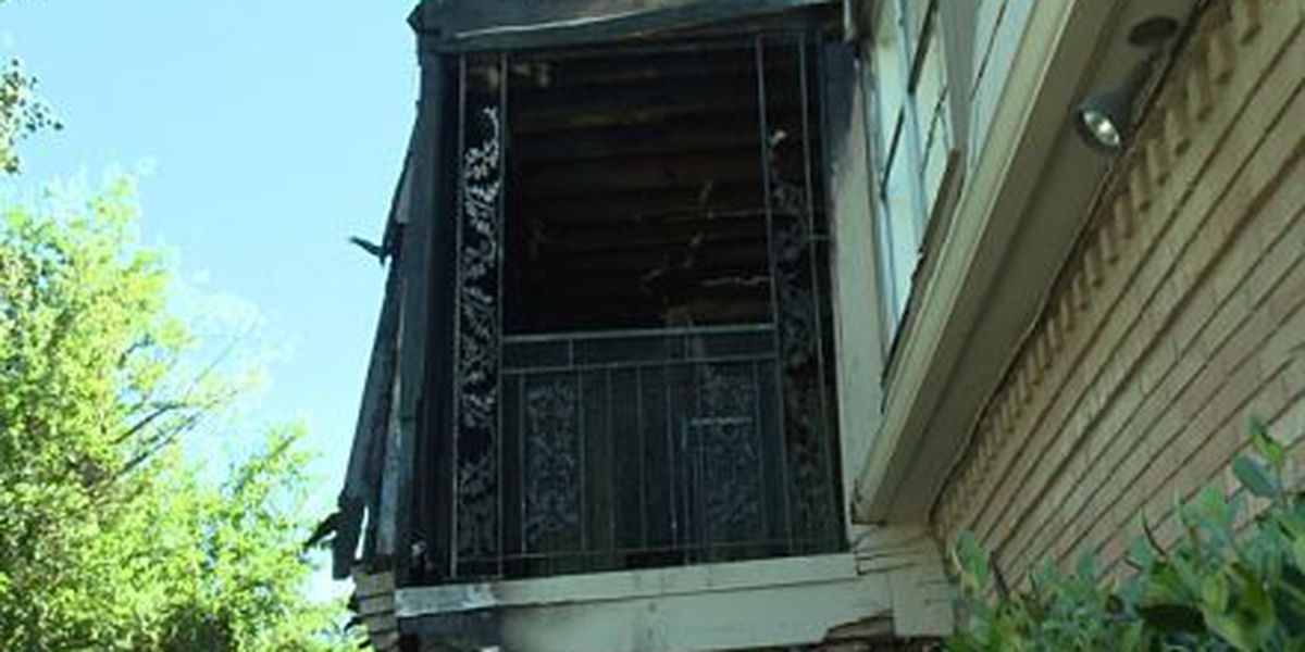 Family displaced after 2-alarm fire