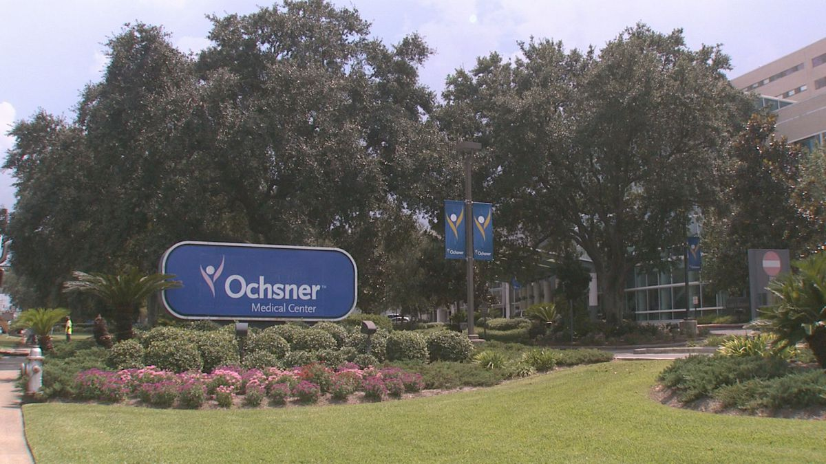 FOX 8 Defenders: Ochsner employee accused of stealing patient information