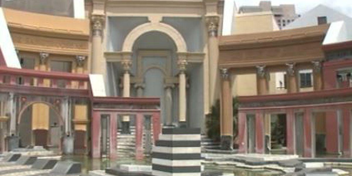 Piazza d'Italia overhaul selection committee to meet Sept. 11