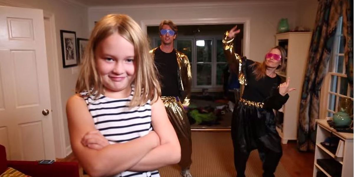 Trending: Viral-video family returns with Snoop Dogg Halloween parody