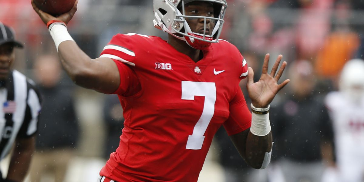 No. 4 Ohio State crush Tulane, 49-6