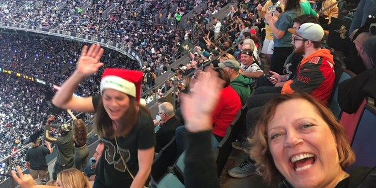 NFL ranks Saints Gameday experience as #1