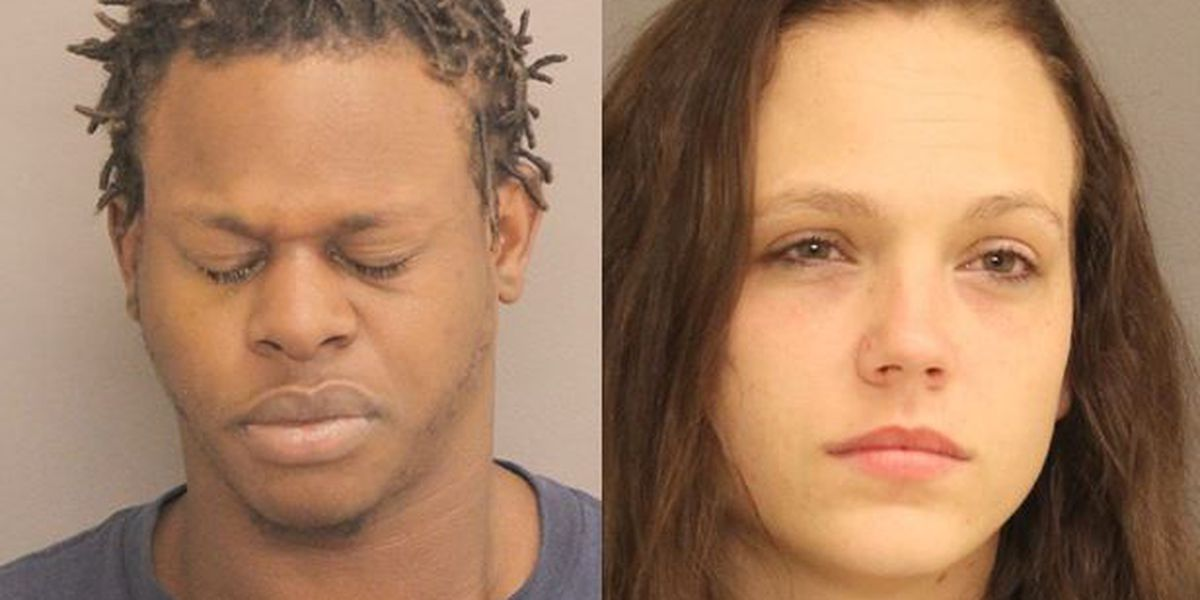 Adults arrested after student finds meth in backpack at school