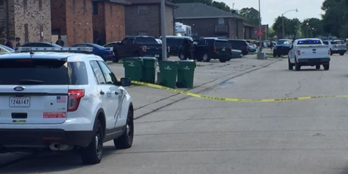 SWAT standoff ends peacefully in Marrero