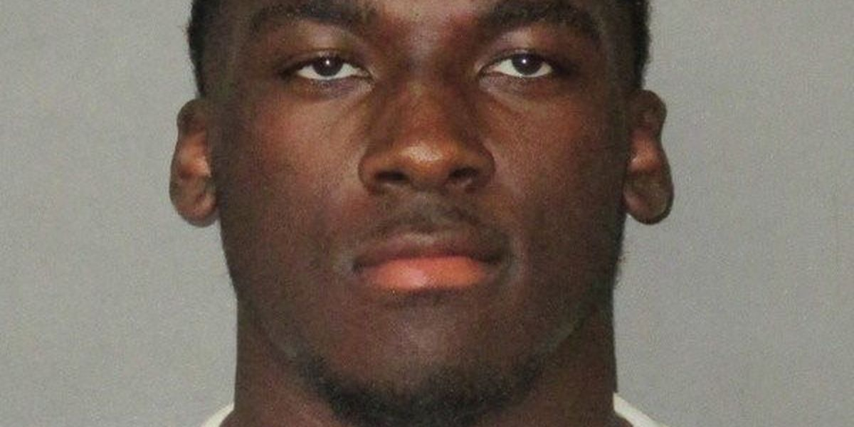 Former LSU WR Drake Davis officially charged for alleged beating of girlfriend