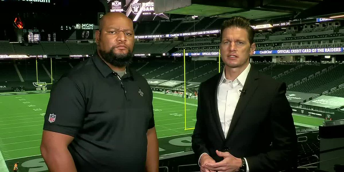 Deuce and Sean look back at what went wrong for the Saints in Vegas