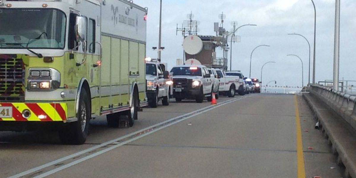 Driver identified in deadly Causeway Bridge accident
