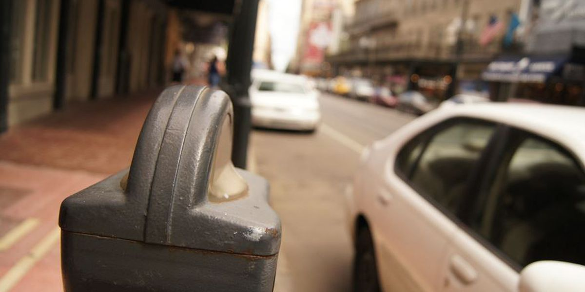 City announces changes to metered parking