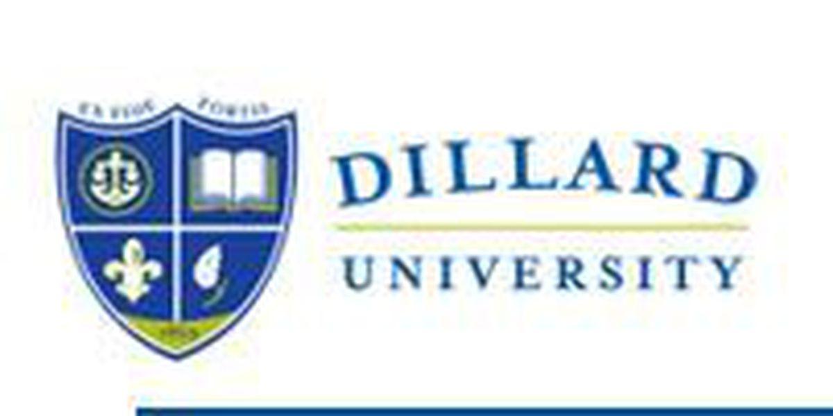 Dillard University issues statement on Senate Debate