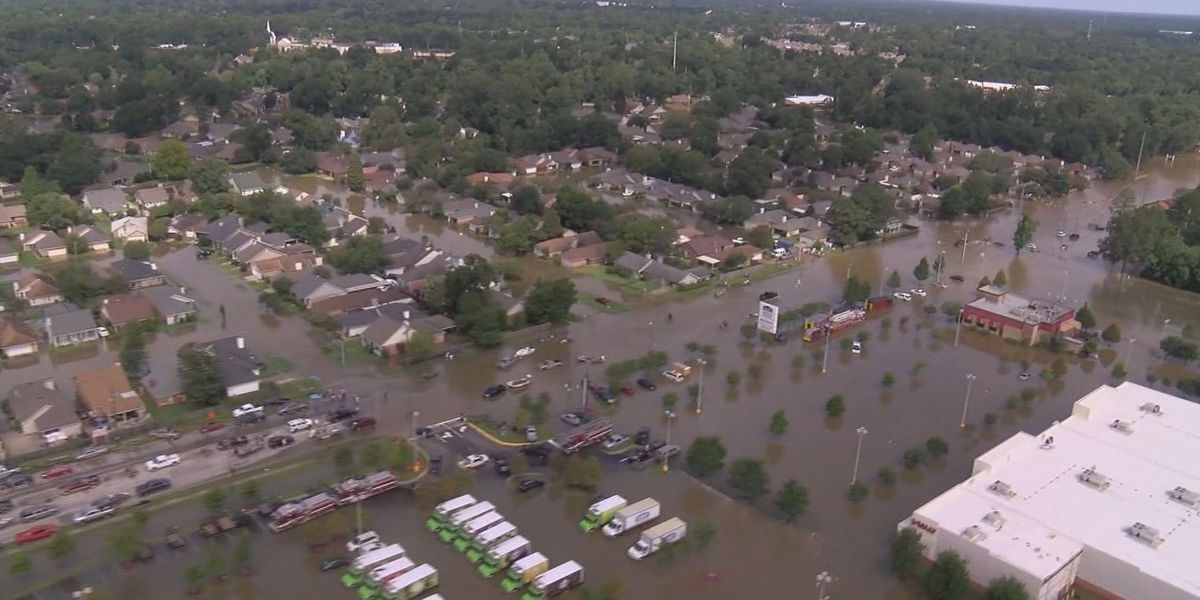 Louisiana Congressional delegation announces fix to 'duplication of benefits' for 2016 flood victims