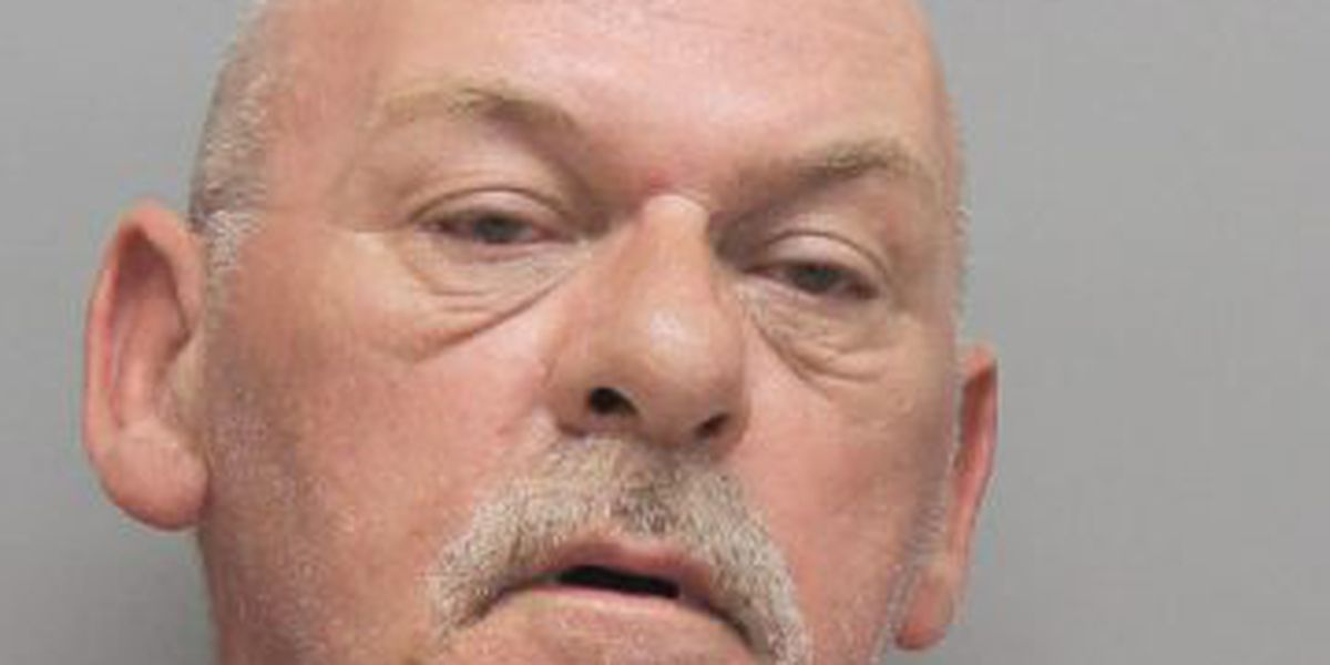 Man arrested for fifth DWI