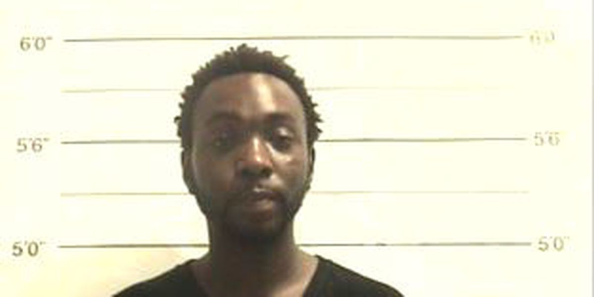 Juvenile sex trafficking victim found safe, N.O. man arrested