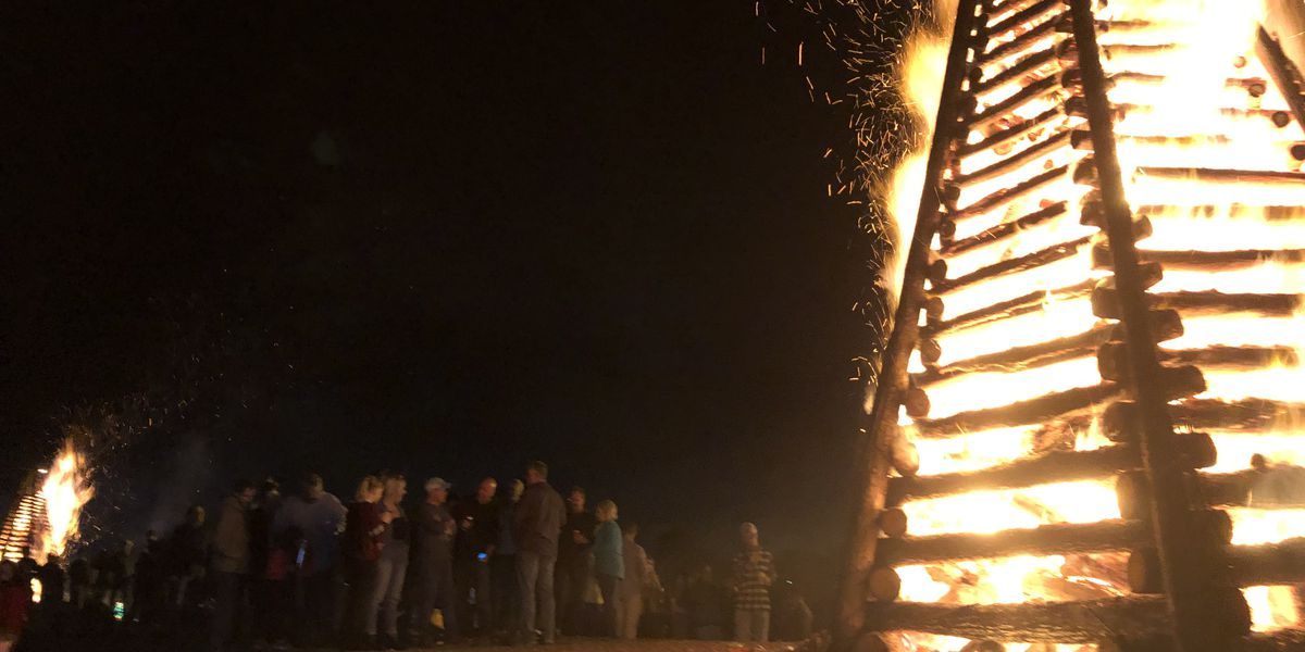 2020 Festival of the Bonfires cancelled due to pandemic