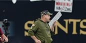 Sean Payton: Conference call previewing Thursday's game against Dallas