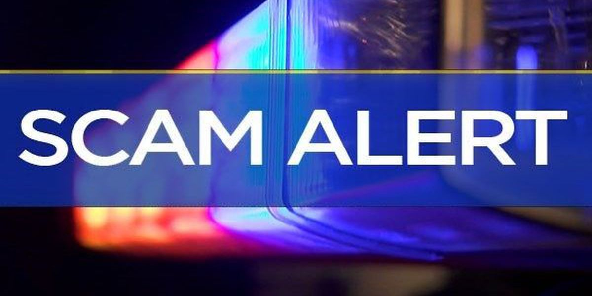 CONSUMER ALERT: Watch for phone and mail scams