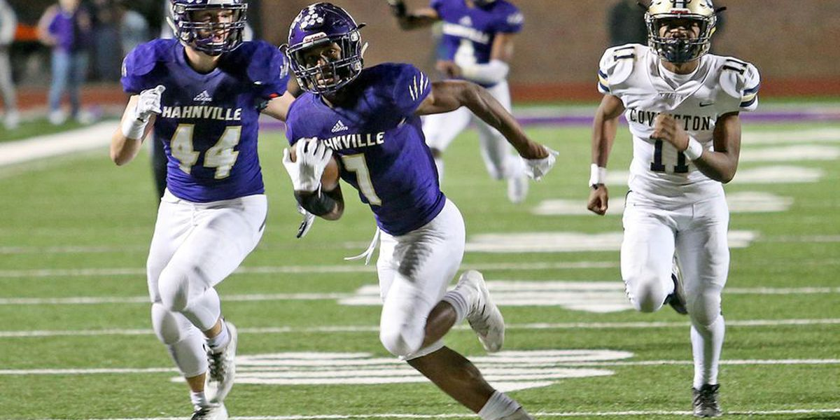 """Former Hahnville star """"Pooka"""" Williams arrested on suspicion of domestic battery"""