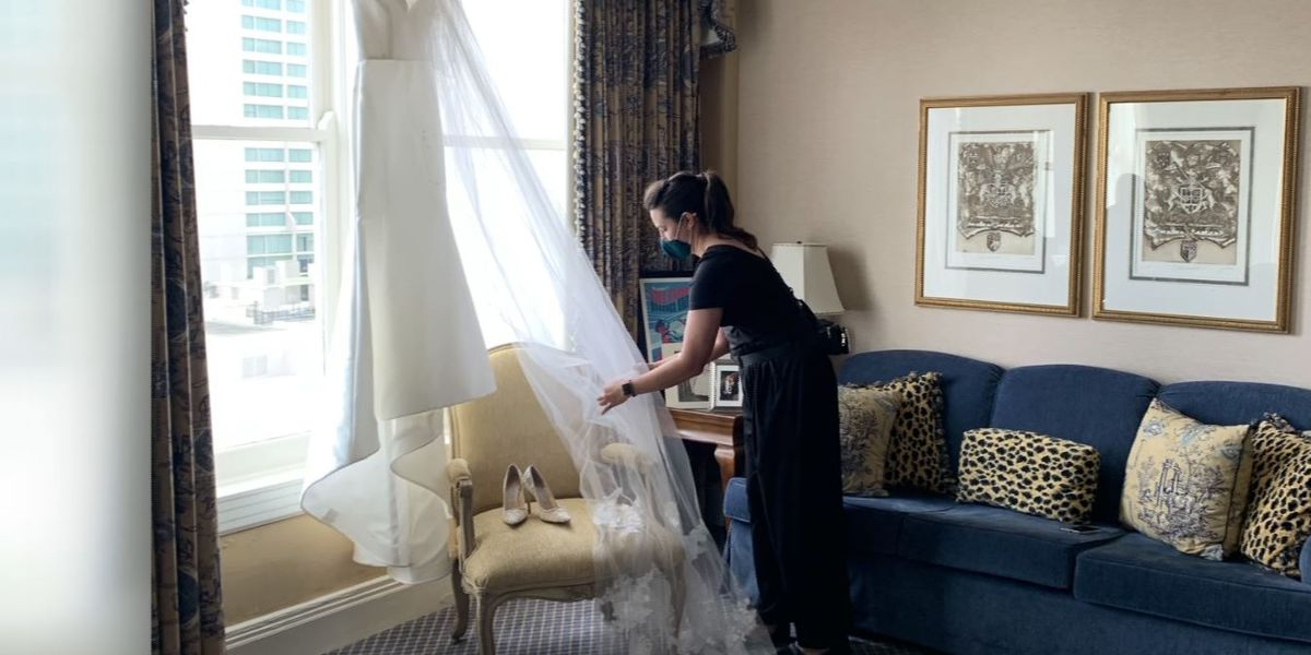 Wedding industry hopeful after city lifts more Covid restrictions