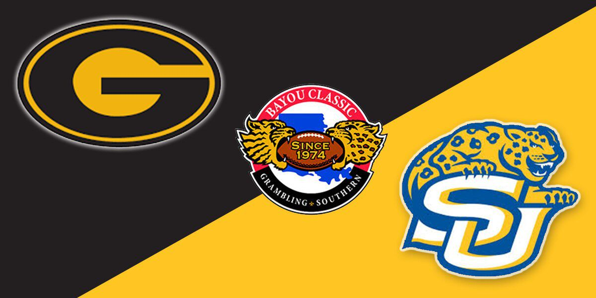 Southern and Grambling get ready for abnormal Bayou Classic