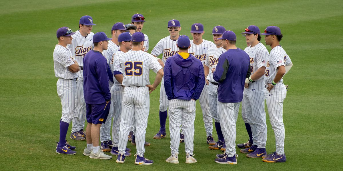 Weather changes weekend schedule for Tigers, Aggies