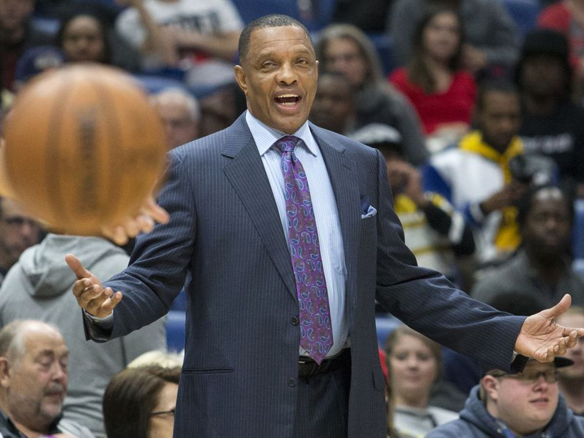 Pelicans commit to Alvin Gentry through 2020-21 season