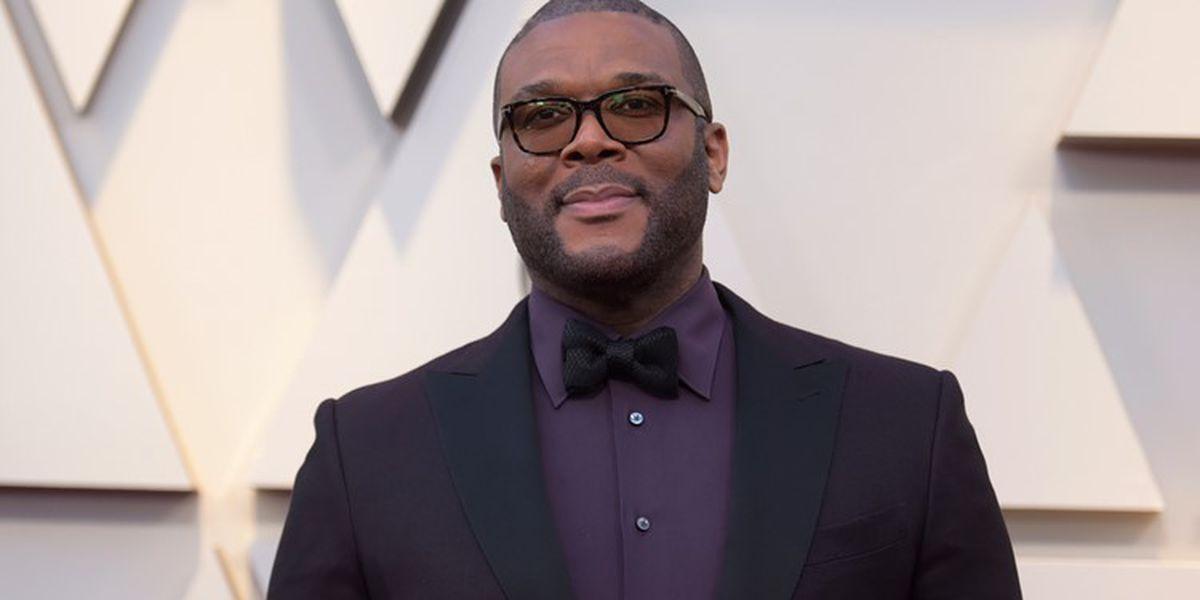 Tyler Perry to recieve Humanitarian Award at this year's Oscars