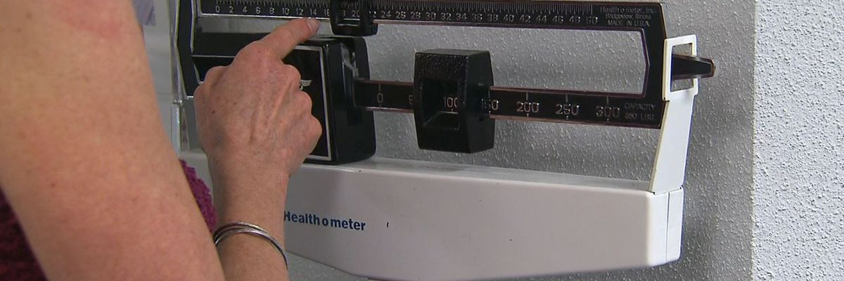 Study looks at weight gain during pandemic