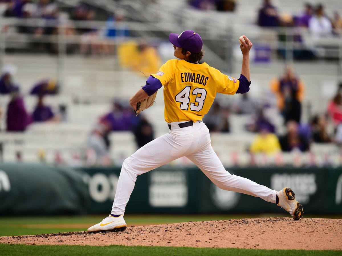 LSU drops fourth SEC series of the season to No. 5 South Carolina