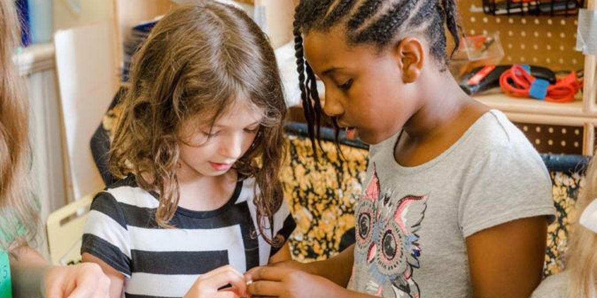 NOLA Weekend: Fun Kids Summer Activities for Learning in New Orleans