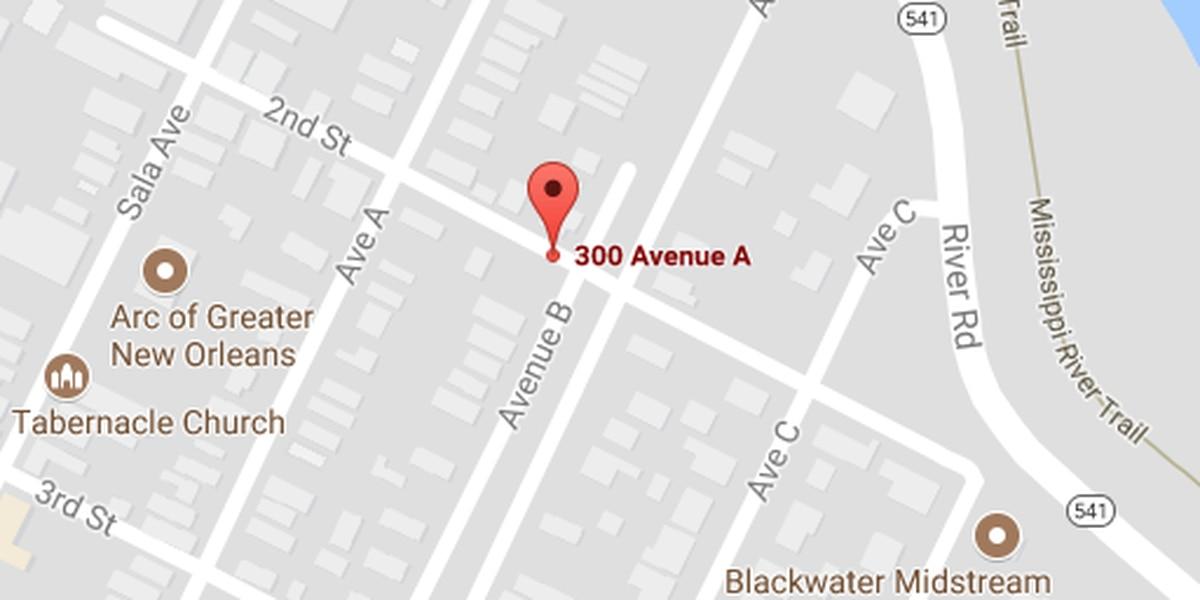 Man dies in Westwego house fire