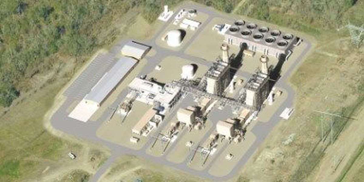 Entergy Louisiana launches construction of new plant in St. Charles Parish