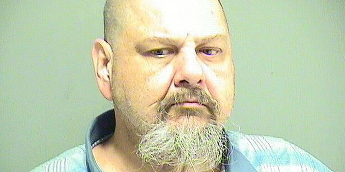 Accused hammer-wielding robber arrested in Covington