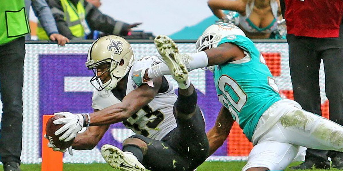 Michael Thomas upgraded to limited at Thursday practice