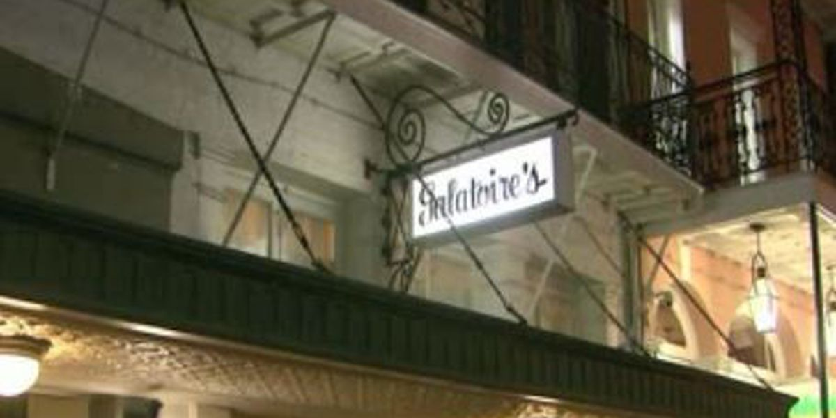 Judge dismisses lawsuit against Galatoire's owners