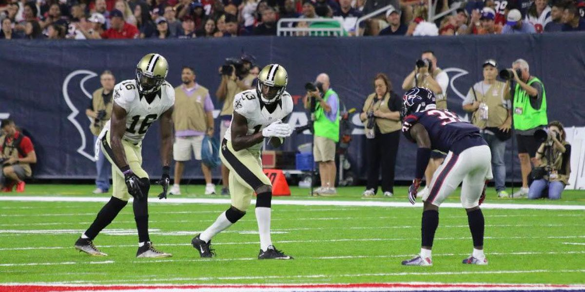 After Further Review: Five takes from Saints vs. Texans