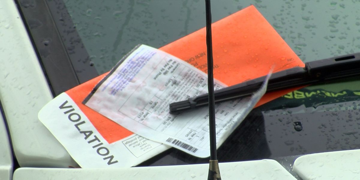 City of New Orleans to resume enforcement of vehicle towing, ticket writing to pre-pandemic levels