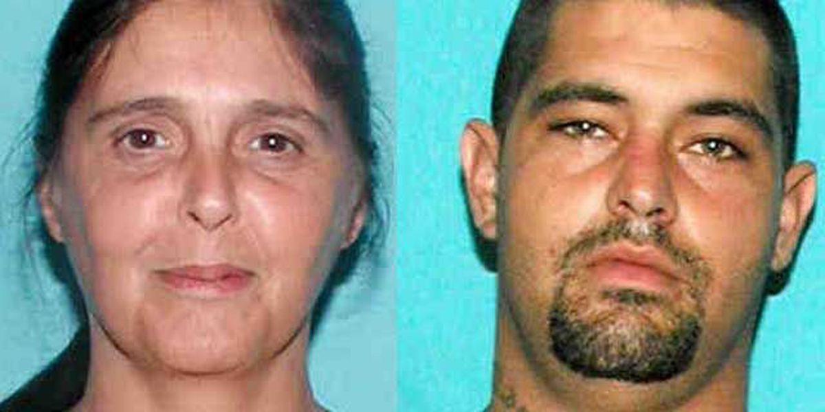 Houma couple accused of swindling money from elderly woman